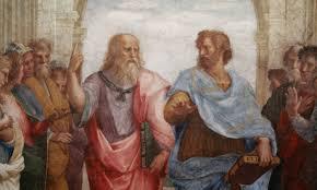 Plato Aristotle 2