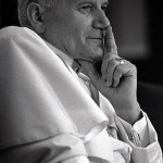 John Paul II and Christian Personalism vs. Peter Singer and Utilitarianism: Two Radically Opposed Conceptions of the Nature and Meaning of Suffering.