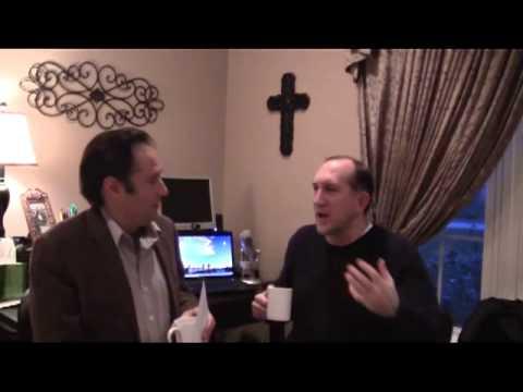 Lenten Coffee Talk